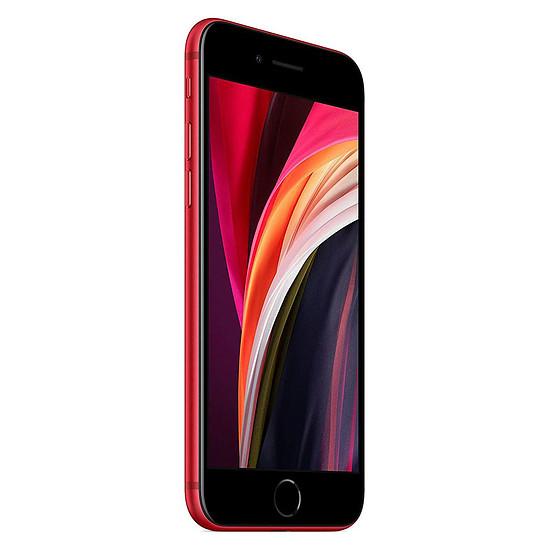 Smartphone et téléphone mobile Apple iPhone SE (rouge) - 64 Go - Autre vue