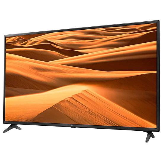 TV LG 49UM7050 - TV 4K UHD HDR - 123 cm