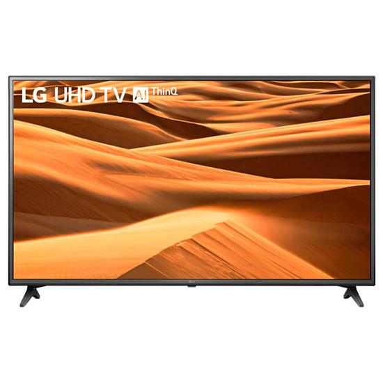 TV LG 75UM7050 - TV 4K UHD HDR - 189 cm - Autre vue