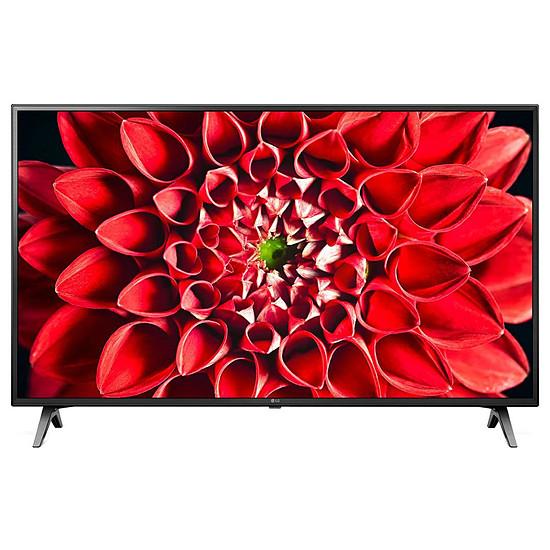 TV LG 43UN7100 - TV 4K UHD HDR - 108 cm