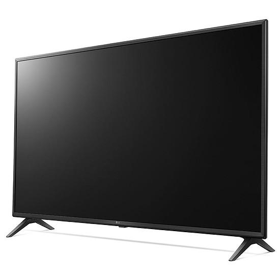 TV LG 43UN7100 - TV 4K UHD HDR - 108 cm - Autre vue
