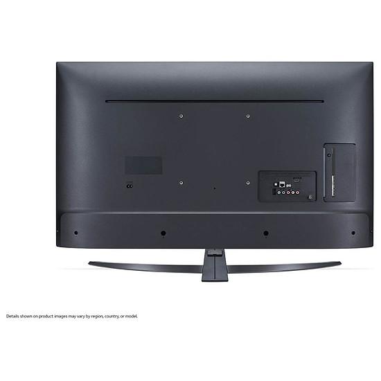 TV LG 43UN7400 - TV 4K UHD HDR - 108 cm - Autre vue