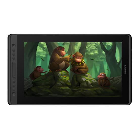 Tablette Graphique Huion Kamvas PRO 16 premium