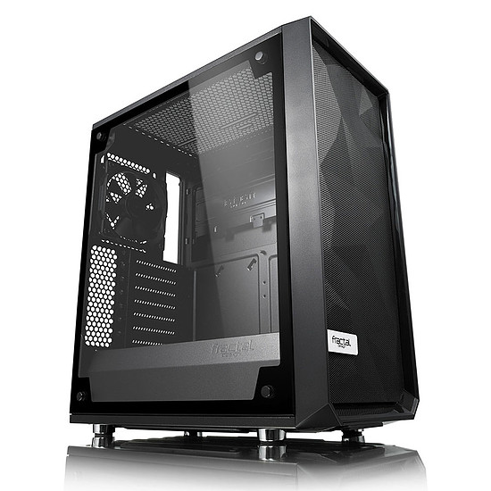 PC de bureau Materiel.net Nemesis [ Win10 - PC Gamer ]