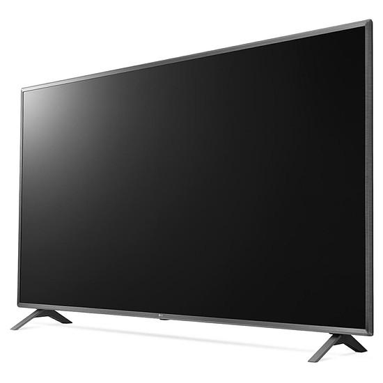 TV LG 75UN8500 - TV 4K UHD HDR - 189 cm - Autre vue