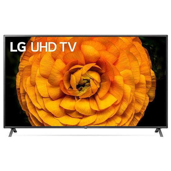 TV LG 86UN8500 - TV 4K UHD HDR - 217 cm