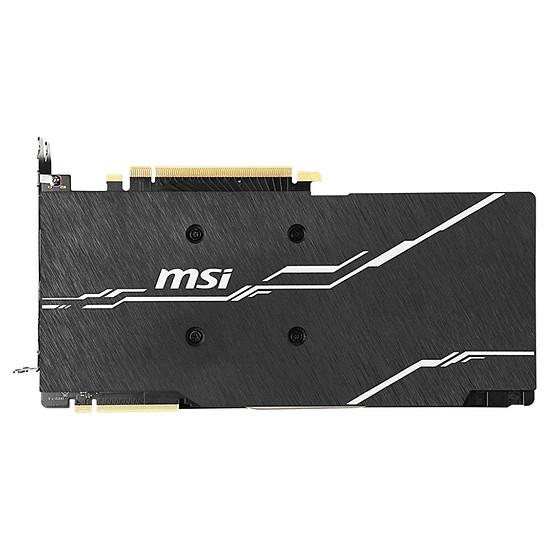 Carte graphique MSI GeForce RTX 2070 SUPER Ventus GP OC - Autre vue