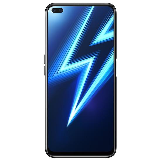 Smartphone et téléphone mobile Realme 6 Pro Bleu - 128 Go - 8 Go