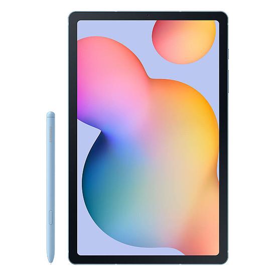 "Tablette Samsung Galaxy Tab S6 Lite 10.4"" SM-P610 (Bleu) - 64 Go"