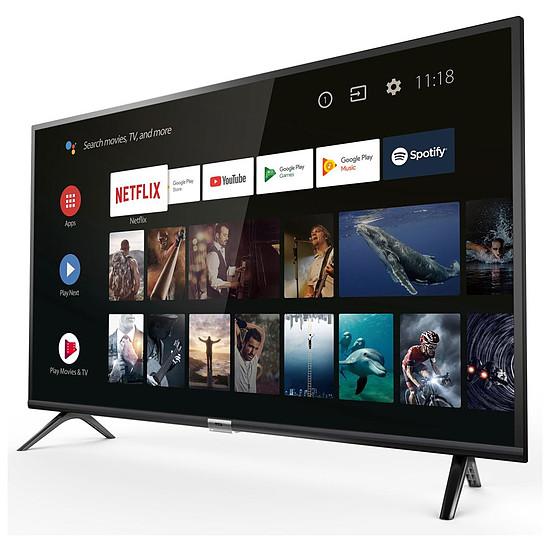 TV TCL 40ES563 - TV Full HD - 100 cm