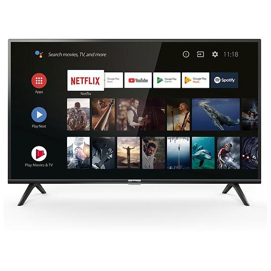 TV TCL 40ES563 - TV Full HD - 100 cm - Autre vue