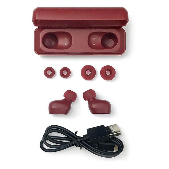 Casque Audio Pioneer SE-C5TW Rouge - Écouteurs sans fil - Autre vue