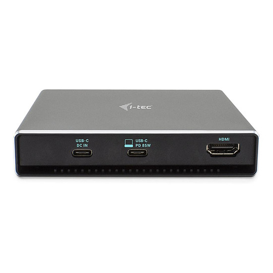 HDMI Station d'accueil USB-C 4K HDMI - Power Delivery 85W