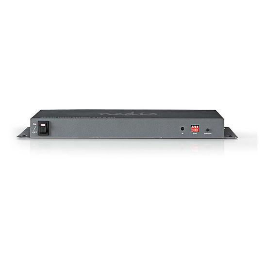 HDMI Répartiteur HDMI 1.3 avec 2 entrées et 8 sorties