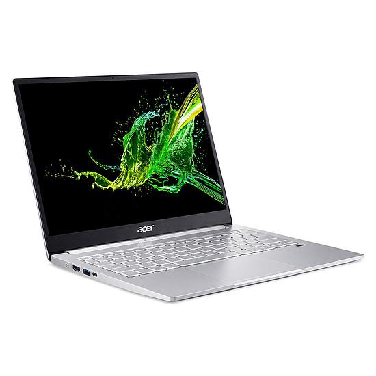 PC portable ACER Swift 3 SF313-52-535U - Autre vue