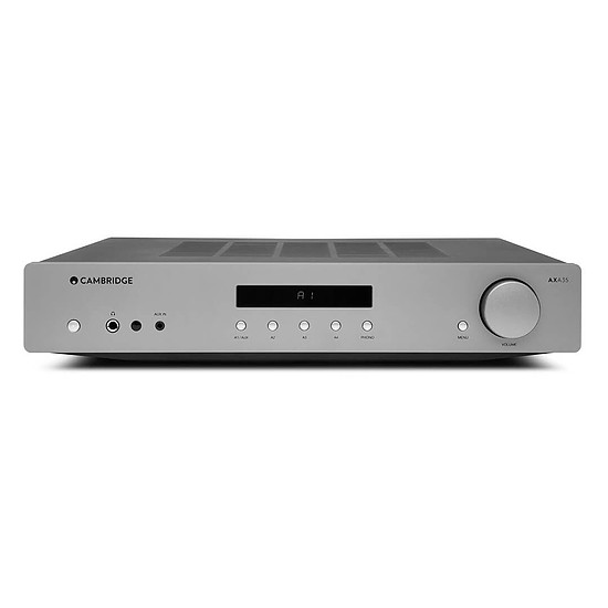 Ampli HiFi Stéréo Cambridge Audio AXA35