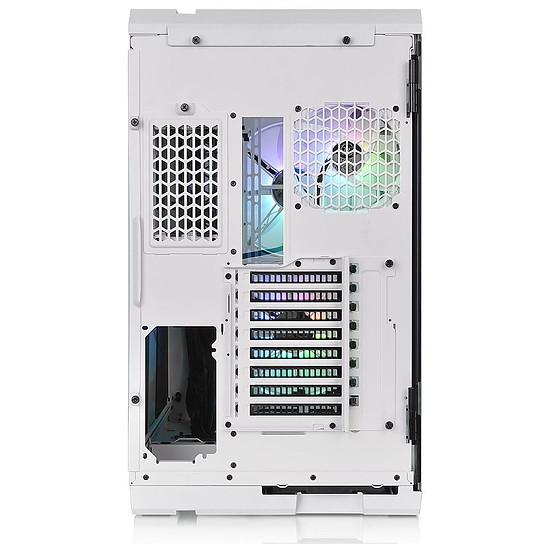 Boîtier PC Thermaltake View 51 TG ARGB Edition - Blanc - Autre vue