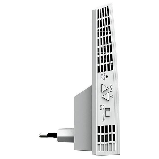 Répéteur Wi-Fi Netgear EX6250 - Répéteur WiFi Mesh AC1750 - Autre vue