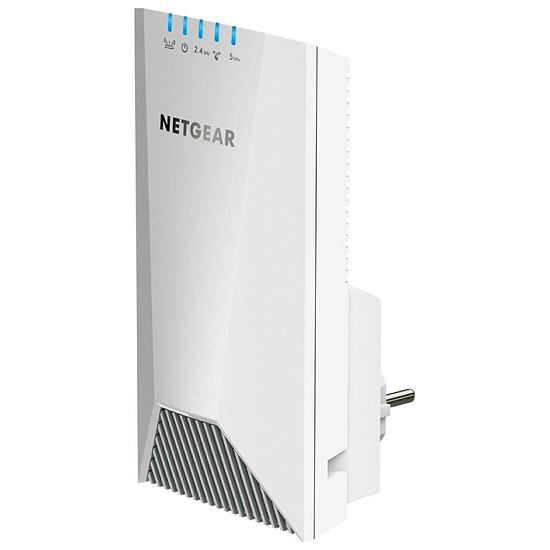 Répéteur Wi-Fi Netgear EX7500 - Répéteur WiFi Mesh AC2200 Nighthawk X4S - Autre vue