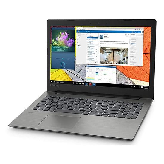 PC portable LENOVO IdeaPad 330-15IKB (81DC019DFR)