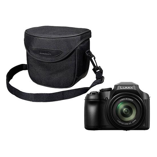 Appareil photo compact ou bridge Panasonic DC-FZ82 Noir + DMW-PZS 67 K