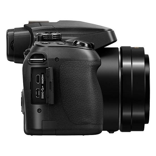 Appareil photo compact ou bridge Panasonic DC-FZ82 Noir + DMW-PZS 67 K - Autre vue
