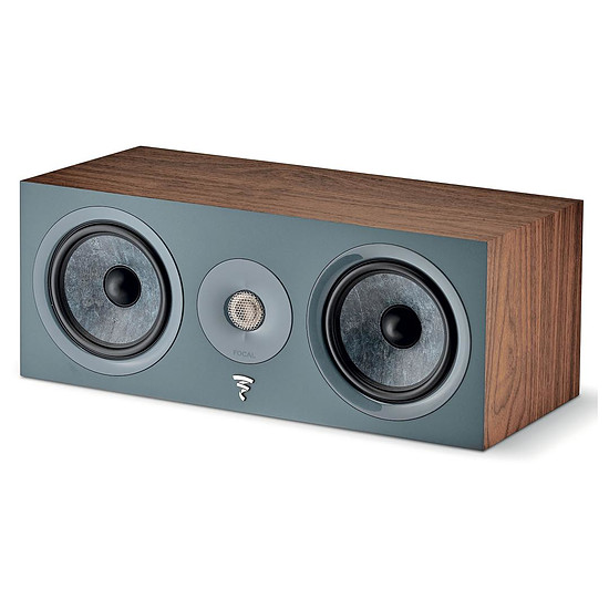 Enceintes HiFi / Home-Cinéma Focal Chora Center - Dark Wood