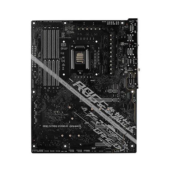 Carte mère Asus ROG STRIX Z490-E GAMING - Autre vue