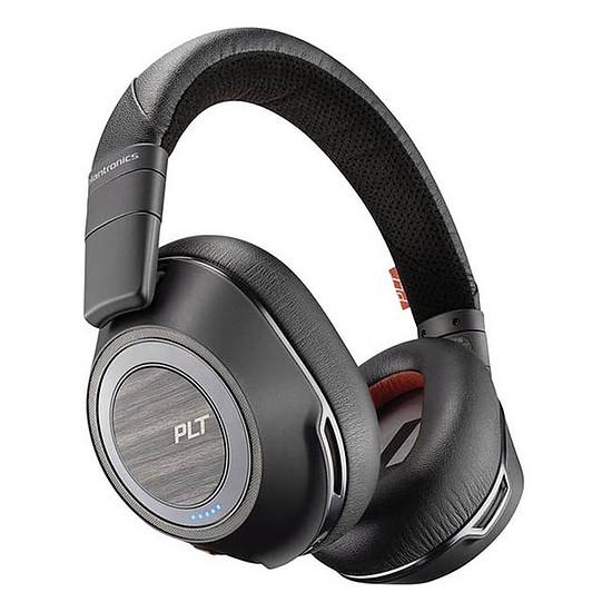 Casque Audio Plantronics Voyager 8200 UC USB-C (Noir) - Casque sans-fil