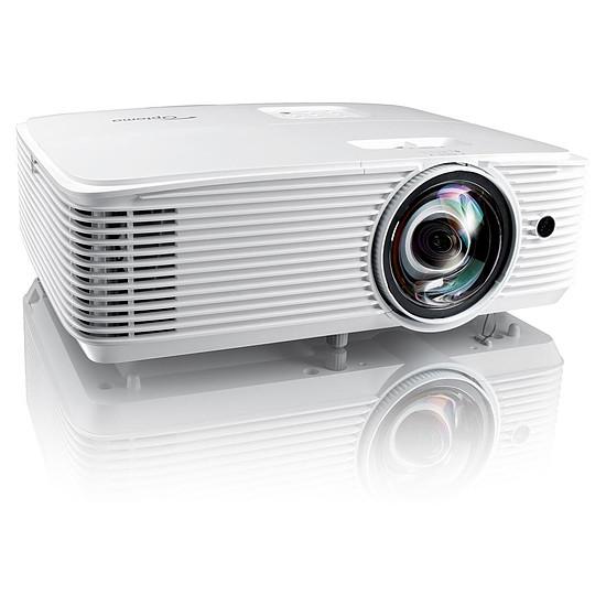 Vidéoprojecteur Optoma HD29HST - DLP Full HD - 4000 Lumens