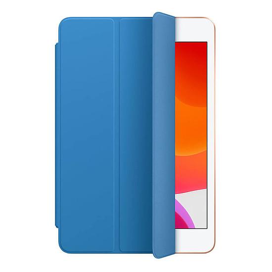 Accessoires tablette tactile Apple Smart Cover (Bleu Surf) - iPad mini 5