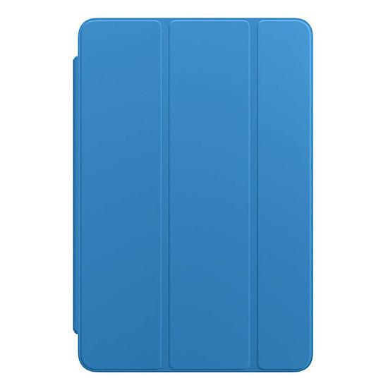Accessoires tablette tactile Apple Smart Cover (Bleu Surf) - iPad mini 5 - Autre vue