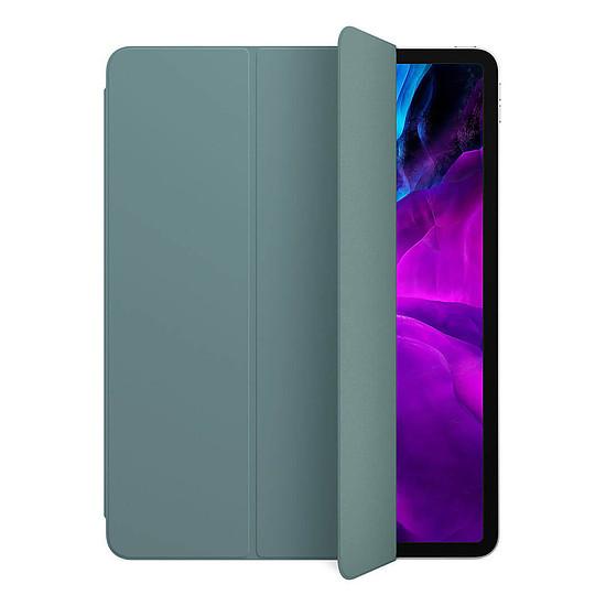 "Accessoires tablette tactile Apple Smart Folio (Cactus) - iPad Pro 12.9"" (2020)"