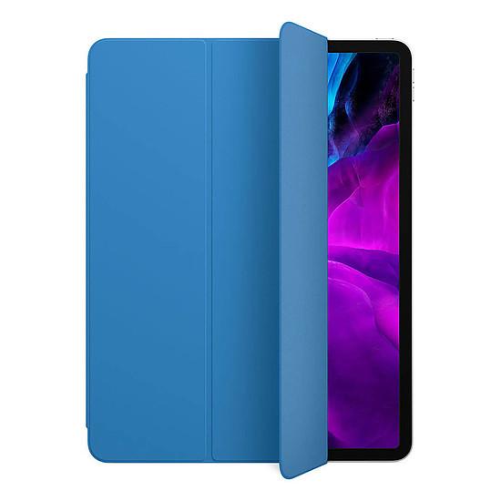 """Accessoires tablette tactile Apple Smart Folio (Bleu surf) - iPad Pro 12.9"""" (2020)"""