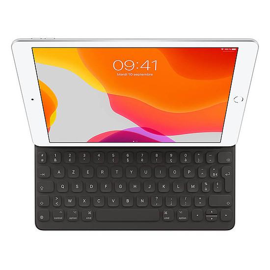 Accessoires tablette tactile Apple Smart Keyboard -  iPad 7/iPad Air 3