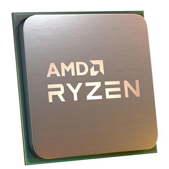 Processeur AMD Ryzen 3 3100 - Autre vue