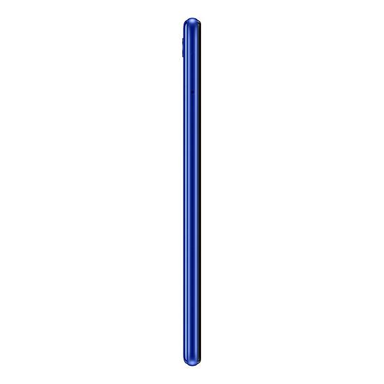 Smartphone et téléphone mobile Honor 8A 2020 (bleu) - 64 Go - 3 Go - Autre vue