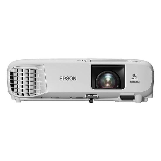 Vidéoprojecteur Epson EB-U05 - 3LCD WUXGA - 3400 Lumens