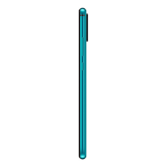 Smartphone et téléphone mobile Honor 9X Lite (Vert) - 128 Go - Autre vue
