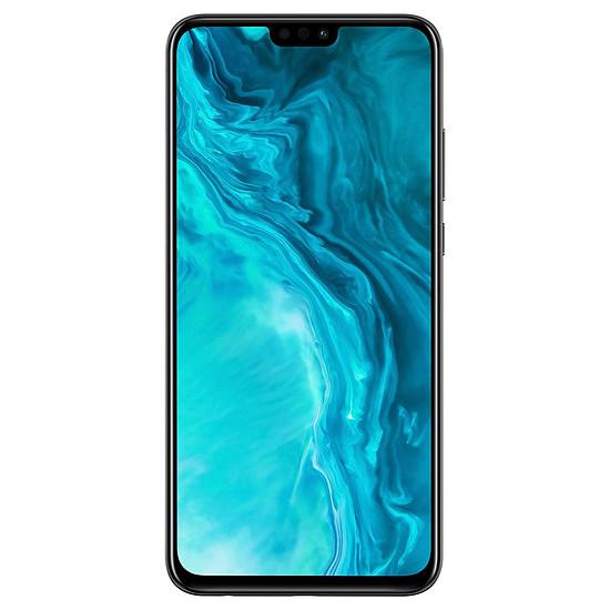 Smartphone et téléphone mobile Honor 9X Lite (Noir) - 128 Go