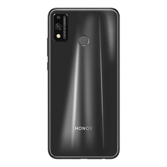 Smartphone et téléphone mobile Honor 9X Lite (Noir) - 128 Go - Autre vue