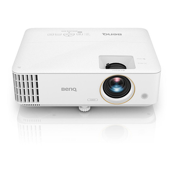 Vidéoprojecteur BenQ TH585 - DLP Full HD - 3500 Lumens