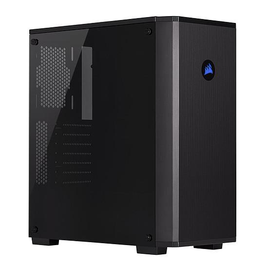 PC de bureau Materiel.net Ducky 2020.2 par Canard PC [ Win10 - PC Gamer ]