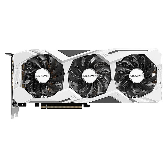 Carte graphique Gigabyte GeForce RTX 2060 SUPER Gaming OC 3X White - Autre vue