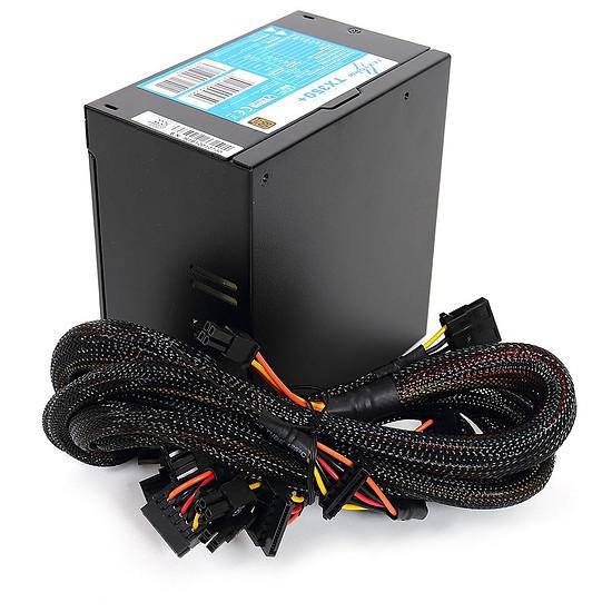 Alimentation PC Textorm TX350+ - Bronze - Autre vue
