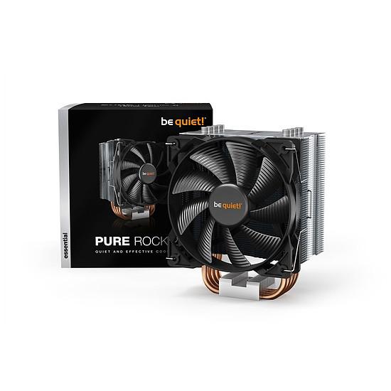 Refroidissement processeur Be Quiet Pure Rock 2 - Autre vue