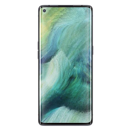 Smartphone et téléphone mobile Oppo Find X2 Neo 5G Noir - 256 Go - 12 Go