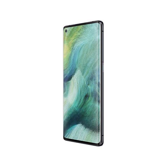 Smartphone et téléphone mobile Oppo Find X2 Neo 5G Noir - 256 Go - 12 Go - Autre vue
