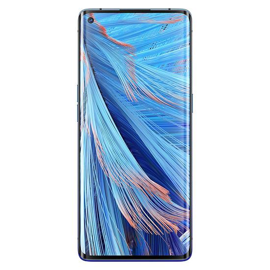 Smartphone et téléphone mobile Oppo Find X2 Neo 5G Bleu - 256 Go - 12 Go