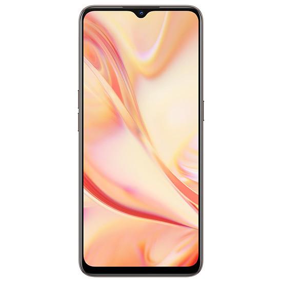 Smartphone et téléphone mobile Oppo Find X2 Lite 5G Blanc - 128 Go - 8 Go